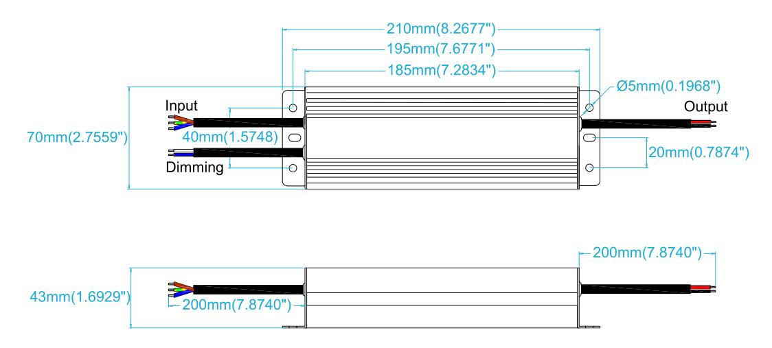 Dali Dimming Wiring Diagram