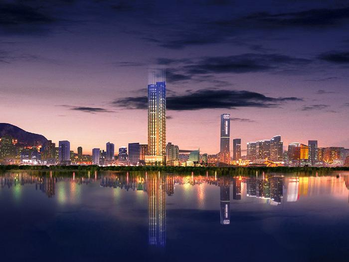 THE ICON - Shenzhen