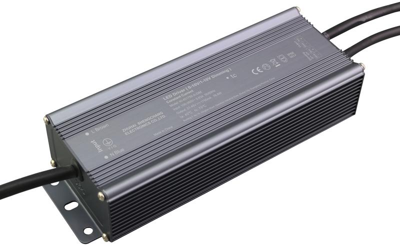 Bộ Nguồn LED Mờ Hiện Tại 80W 0 / 1-10V Không Đổi